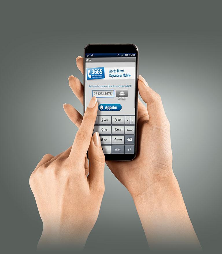 souhaitez lui sa f te sans faire sonner son t l phone portable. Black Bedroom Furniture Sets. Home Design Ideas